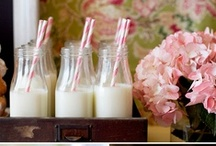 Stylish Parties / by One Stylish Bride