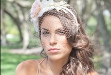 Wedding Hair + Makeup / by One Stylish Bride