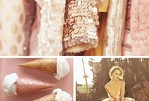 Colour Palettes / by One Stylish Bride