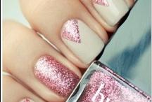 Fun Nails / by One Stylish Bride