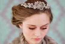 Wedding accessories / by One Stylish Bride