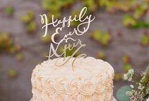 Weddings / by Stevie-Lea Shultes