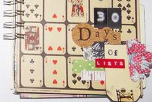 Scrap Happy / by Jeanette Sumruld ~ Crafty In Crosby