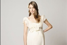 Weddings and Maternity / by One Stylish Bride