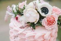 Wedding Cakes / by One Stylish Bride