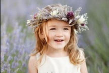 Flower Girls / by One Stylish Bride