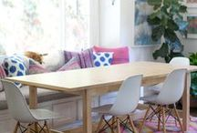 Inspired Spaces, Indoors & Out / by Laurie Coyle Life Design Coaching