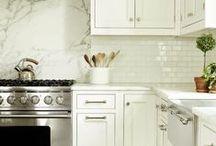 Kitchen / by Kristin Sibley