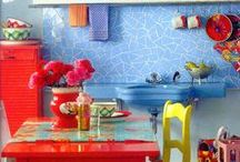 Home Design / by Kate Astolat