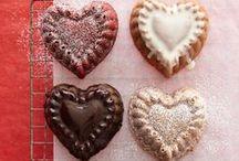 ♥ Valentine's Day ♥ / by Williams-Sonoma
