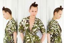 Resort 2013 Fashion Week