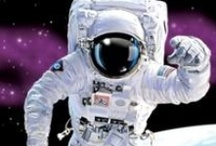 Outer Space Party Ideas / Throw an out of this world party for your junior astronaut! Here are some great outer space party ideas and a collection of our most popular Space Party Supplies, which can also be found at http://www.ezpartyzone.com/cat-mission-space-party-supplies.cfm