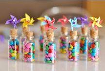 Spring/Summer Decoration Ideas