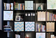 Decorating Details / by Anna Shoeman