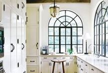 Dream Kitchens / by Williams-Sonoma