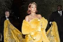 The Met Gala / An inside look at the biggest night in fashion.