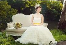 Wedding Inspiration / by One Stylish Bride