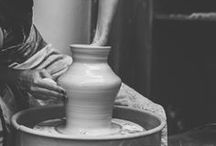 Shop the Pottery