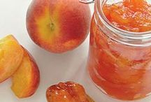 Fruit, Jelly, Jams , Butters & Relish / by Robin Fiorenza Palazzo