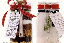 Yummy Homemade Gifts / by Robin Fiorenza Palazzo
