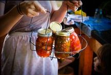 Preserving / by Williams-Sonoma