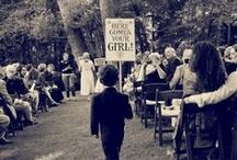 Wedding Ideas / by One Stylish Bride