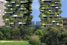 Arquitetura Sustentável / Arquitetura Sustentável