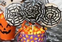 Halloween / by Danielle Smith ExtraordinaryMommy.com
