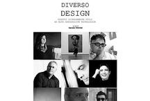 DIVERSO DESIGN  / Oggetti diversamente utili ad oggetti diversamente utili ad alta