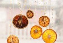 Amber Mandarin Glow