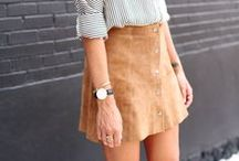 Fall Style / by Kristin Sibley