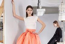 Pre-Fall 2013 Fashion Week