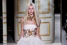 Spring 2013 Haute Couture