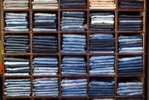 Vogue Guide to Jeans / Denim, denim, denim.