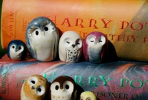 Some Day My Owl Will Come / Some day my owl will come and we will be off to Hogwarts! / by Free Stuff Finder