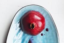 Cultured Tastebuds / by Bisera / Nest of Pearls