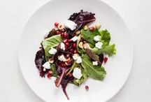 Simple, Fast & Fresh / by Williams-Sonoma