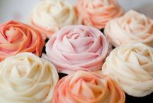 Cupcakes  / by Danica Jacqueline
