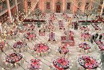 Parties: Met Gala Interiors / by Vogue Magazine