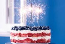 Red, White & Blue Celebration