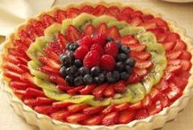 Desserts / by Brenda Stouffer-Plume