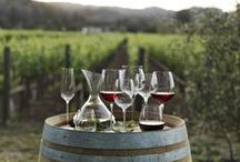 Wine Country Inspiration