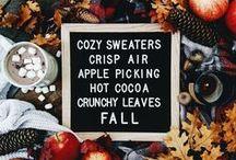 In Season: Fall