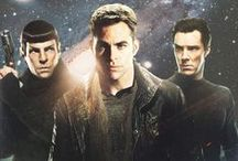 The Final Frontier / All Things Star Trek / by Mackenzie Connor