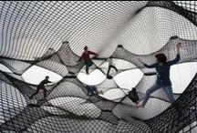 Art & Sculpture / Art, sculpture, installations / by contemporist