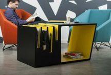 Tables + Desks