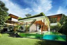 Singaporean Architecture