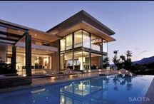 South African Architecture