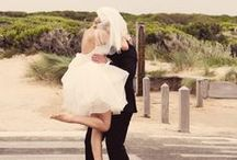 Aussie Wedding Love / by One Stylish Bride