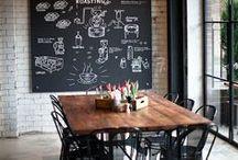 Dream Dining Spaces